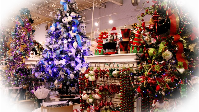 Christmas Display Ideas For Nursery.Valley View Farms Christmas Home Page