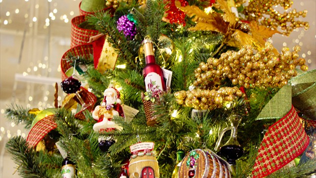 upcoming events - Maryland Christmas Show