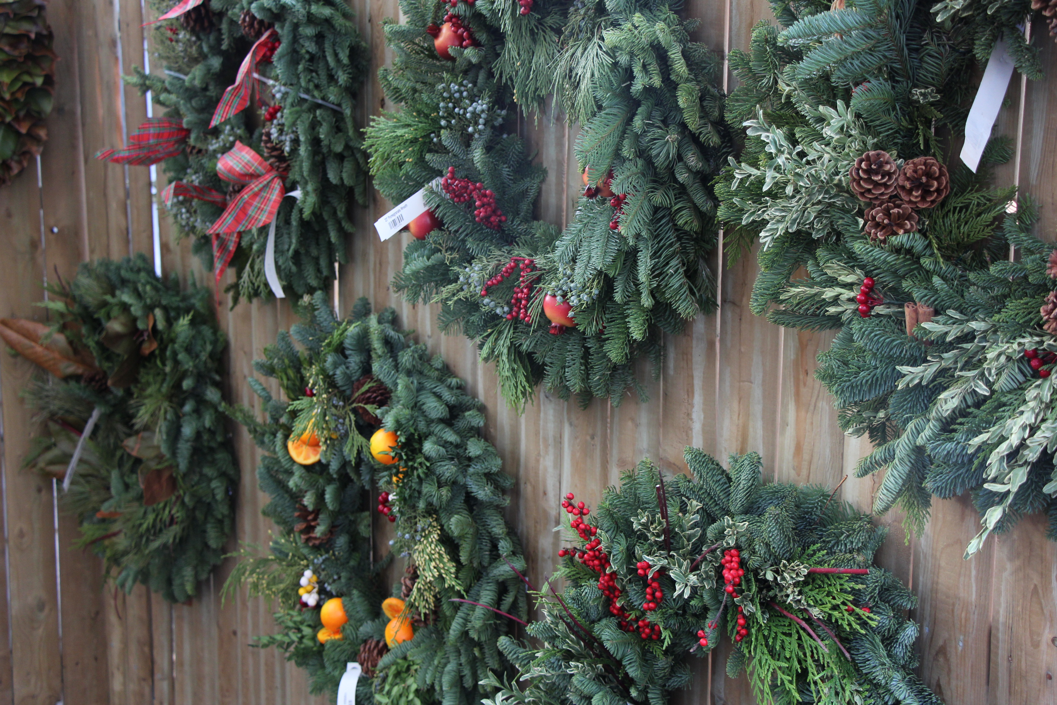 Valley View Farms Trees Wreaths Garland Amp Lights